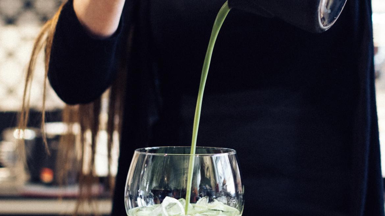 Recherche Barman/Barmaid Lyon 4