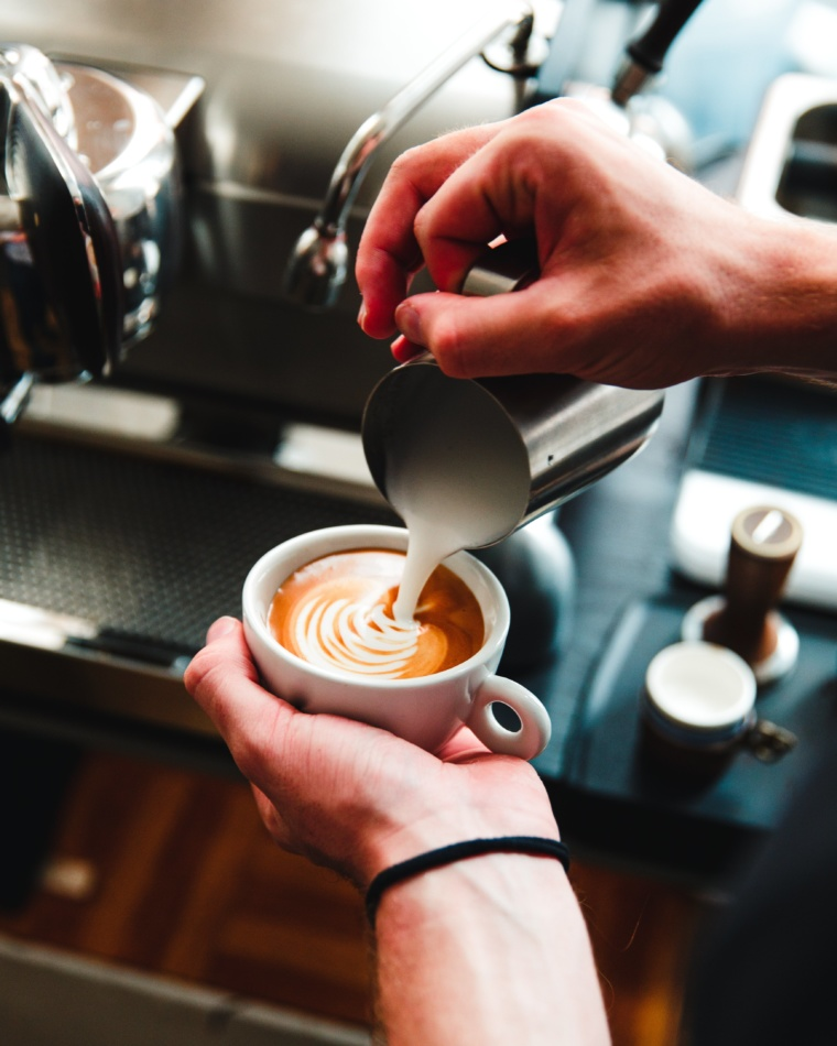 Expert Café