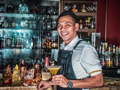 Formation initiation Barman, histoire et connaissance de l'univers du bar, Barman Académie Lyon