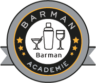 Logo Barman, Barman Académie Lyon formation initiation stage Barman