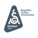 Barman Académie est adhérente SCA Speciality Coffee Association