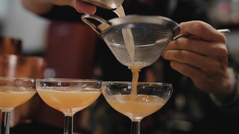 Barman H/F _ Food Society
